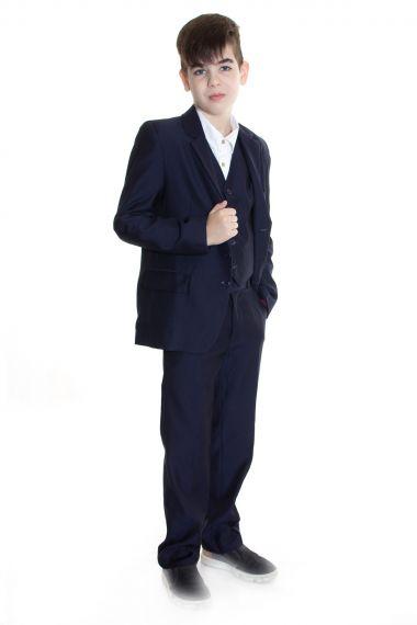 Костюм для мальчика, артикул: EX0856PJBM купить оптом