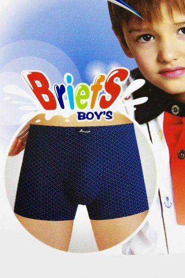 Трусы для мальчика, артикул: JS8055 купить оптом