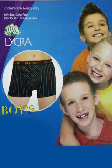 Трусы для мальчика, артикул: RD0863 купить оптом