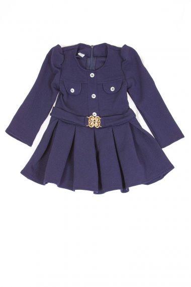 Платье, артикул: JAN1811 купить оптом