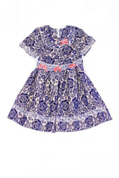Платье, артикул: JAN1812 купить оптом