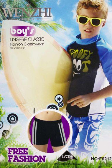 Трусы для мальчика, артикул: WZ6212 купить оптом