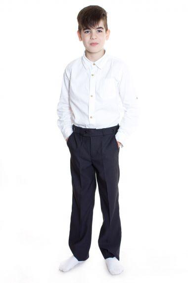Брюки для мальчика, артикул: EX4842BM купить оптом