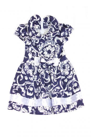 Платье, артикул: JAN1814 купить оптом