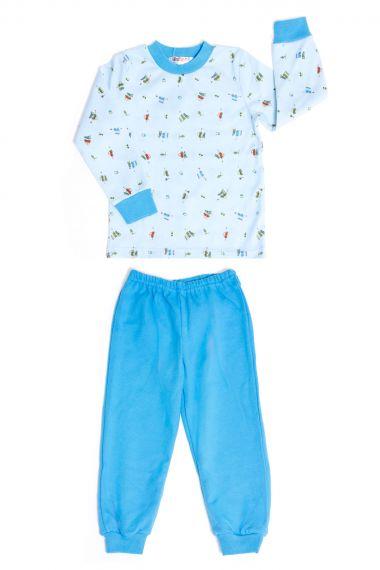 Пижама для мальчика, артикул: JAN2110 купить оптом