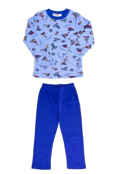 Пижама для мальчика, артикул: JAN2111 купить оптом