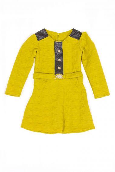 Платье, артикул: JAN1807 купить оптом