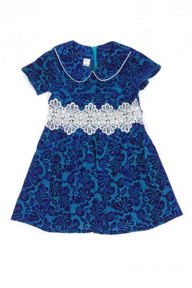 Платье, артикул: JAN1815 купить оптом