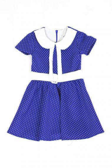 Платье, артикул: JAN1816 купить оптом