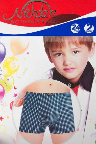 Трусы для мальчика, артикул: NC7662 купить оптом