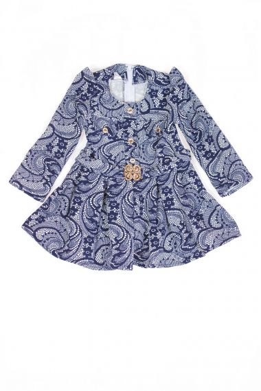 Платье, артикул: JAN1810 купить оптом
