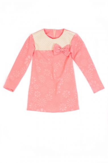 Платье, артикул: JAN1809 купить оптом