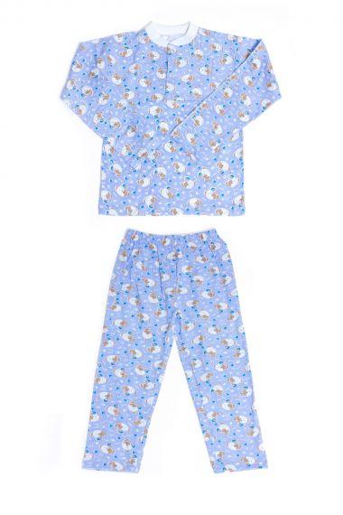 Пижама для мальчика, артикул: JAN2107 купить оптом