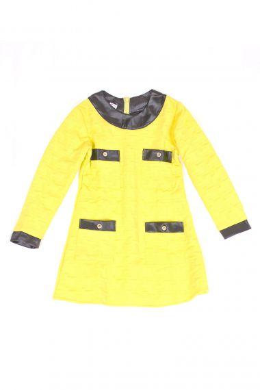 Платье, артикул: JAN1803 купить оптом