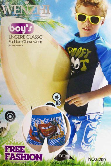 Трусы для мальчика, артикул: WZ6209 купить оптом