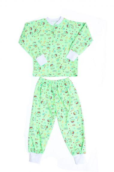 Пижама для мальчика, артикул: BOR1006 купить оптом