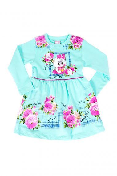 Платье, артикул: SAM1392 купить оптом