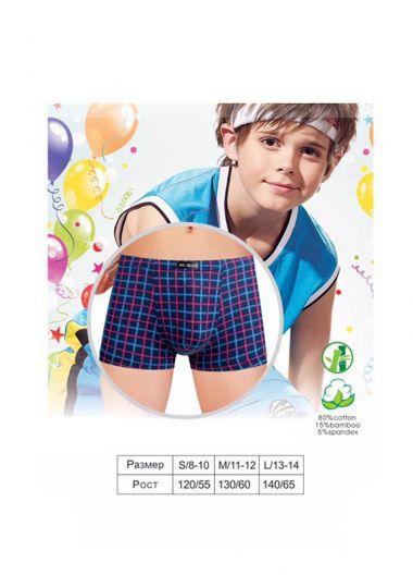 Трусы для мальчика, артикул: NC7181 купить оптом