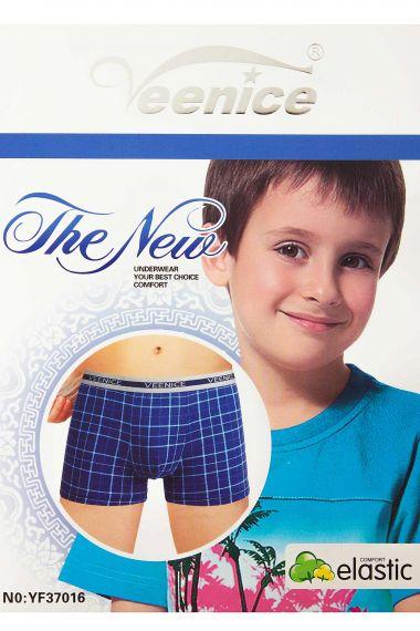 Трусы для мальчика, артикул: VE37016 купить оптом