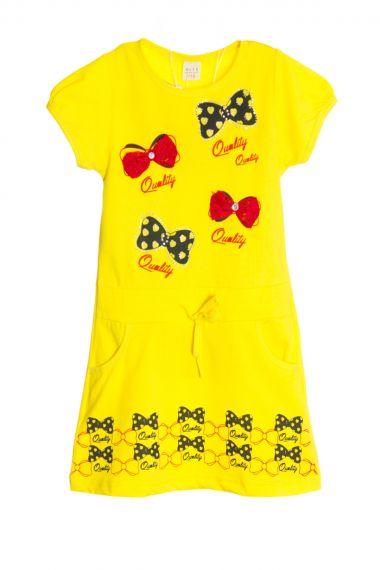 Платье, артикул: HLYB8806 купить оптом