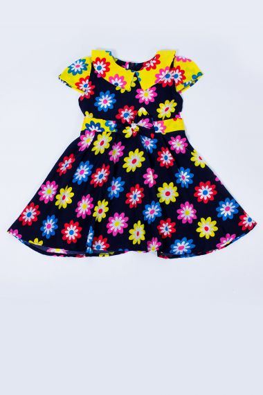 Платье, артикул: ADI2510 купить оптом