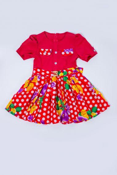 Платье, артикул: ADI2511 купить оптом