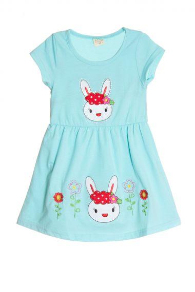 Платье, артикул: HLYB0671 купить оптом