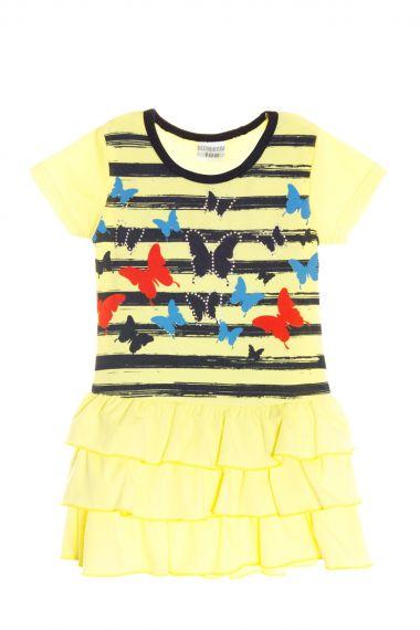 Платье, артикул: COOL0528 купить оптом